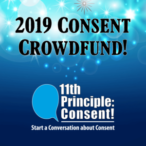 consent crowd fund